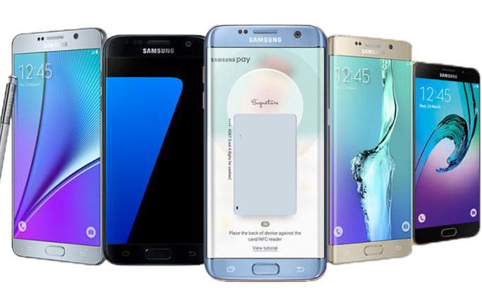 Sell my Samsung
