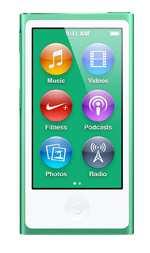 iPod Nano 7th Gen (A1446)