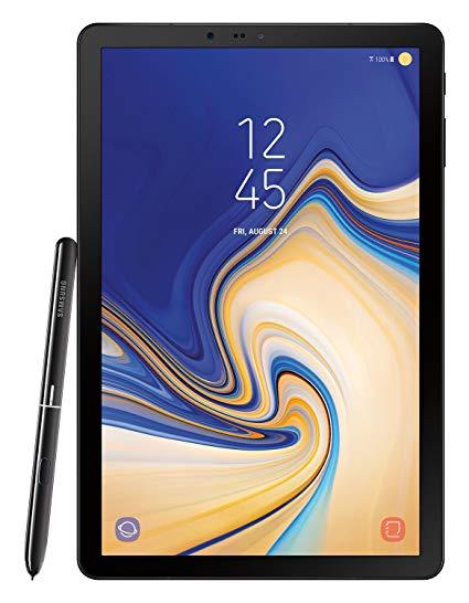 Galaxy Tab S4 10.5 WiFi+4G (T835)