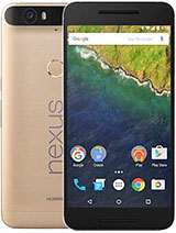 Huawei Nexus 6P Google
