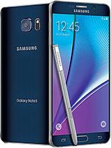 Galaxy Note 5 (N920i)