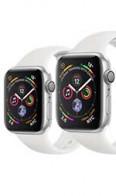 Apple watch V4 GPS 40mm Aluminum Body