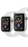 Apple watch V4 GPS+Cellular 40mm Aluminum Body