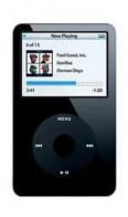iPod Classic 6th Generation (A1238)