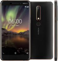 Nokia 6.1 2018