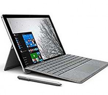 Surface Pro 4 -intel i7