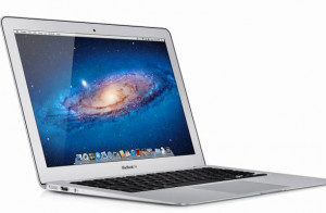 MacBook Air 5,2 13