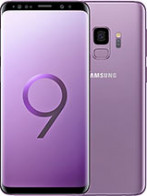 Galaxy S9  (G960F)