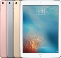 iPad Pro 2016 1st Gen 9.7