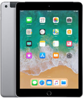 iPad 6th Gen 2018 9.7