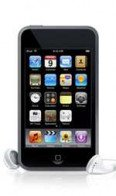 iPod Touch 2nd Gen (A1288)