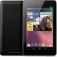 Asus Nexus 7 WiFi+GSM Tablet
