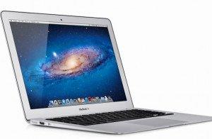 MacBook Air 5,2 13