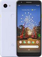 Google PIXEL 3a XL  -6.3